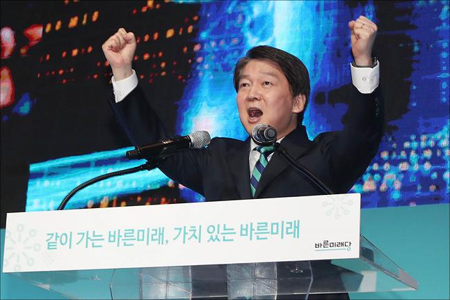 [지방선거 D-90] 안철수 복귀 초읽기, 서울시장 구도 지각변동