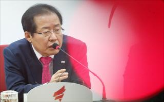 인물도 없는 한국당, 6·13지방선거 공천 잡음까지