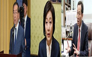 '6파전→3파전' 與 서울시장 경선, 대세론 vs 교체론 '충돌'