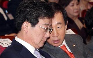 바른미래당, 한국당과 암묵적 연대 '선긋기'…민주당 인사 영입도