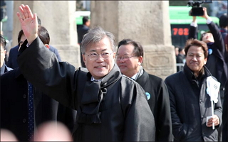 대통령의 시간 D-3, 국회의 시간 5월25일…개헌까지 남은 절차는?