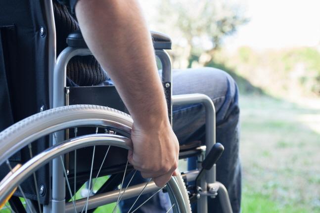 장애인에 대한 보험료 차별 금지된다