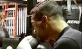UFC 케빈 리, 바르보자 압도 '하빕과 타이틀전?'
