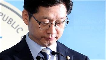 김경수 '드루킹 후폭풍'에, 與 지방선거 낙동강벨트 비상