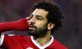 리버풀 살라, PFA 올해의 선수상 수상…이집트 최초