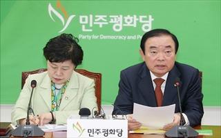 """""""호남단체장 후보도 없다""""…20석에 손발 묶인 민주평화당"""