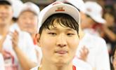 신인왕 안영준, AG 3X3 국가대표 선발대회 참가