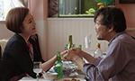 '클레어의 카메라' 정진영-장미희, 홍상수 감독과 첫 만남
