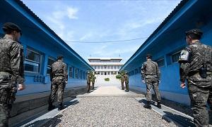 남북정상회담 '위치·동선부터 위험물 탐지까지' 마지막 점검 완료