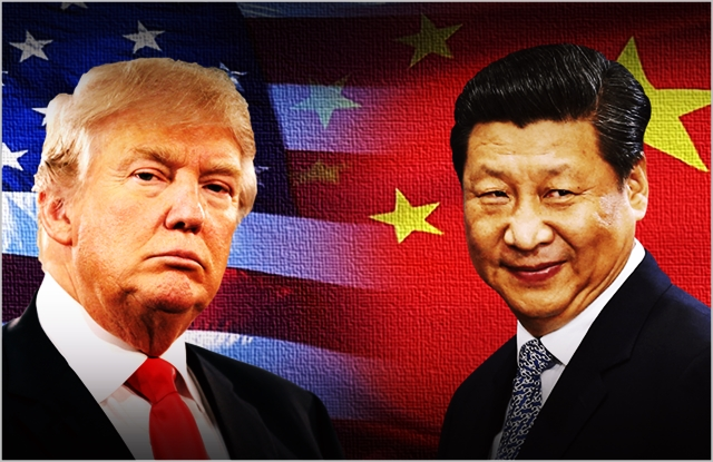 美무역·中북한, 北비핵화 카드 하나씩 쥔 G2 치킨게임