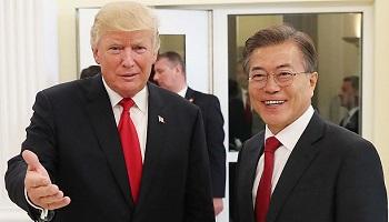 막중한 중재자 文대통령…北美 비핵화 해법 찾을까