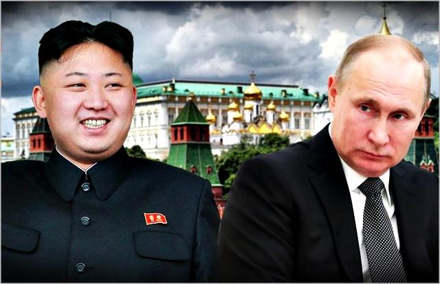 중국 배후론 이어 러시아 변수, 文대통령 한반도 운전 험로