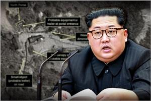 '北 풍계리 핵실험장 폭파' 미래 핵폐기 진정성 있나…상징적 의미↑