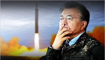 文대통령, '중재외교' 고비…북미 '보증' 잘못섰나