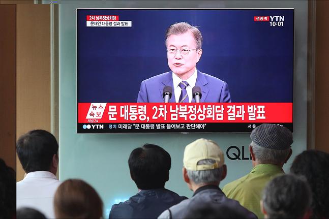지방선거 대세강화 vs 대국민 메시지 고심…표정바뀐 與野