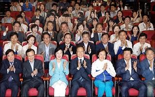 중앙·지방·의회권력 장악한 민주당, 견제 무너지나?