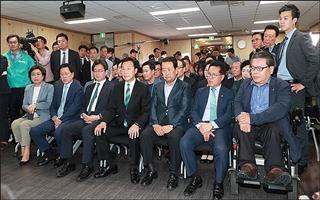 유승민·안철수 떠난 바른미래당, 차기 대표 누구?