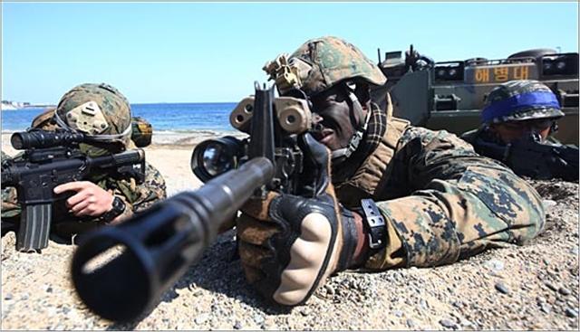 한미 국방부, 8월 UFG '중단' 아닌 '유예' 이유는?