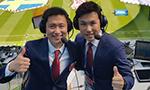 월드컵 스웨덴전 중계 시청률…KBS 이영표가 웃었다