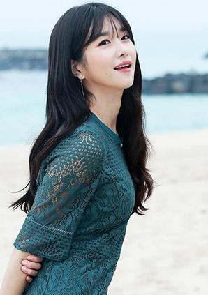 '무법변호사' 서예지, 액션·멜로 다 잡은 대세 배우