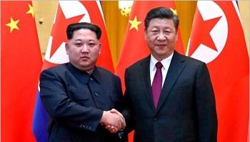 김정은 중국行…문재인 정부, 비핵화‧종전선언 예의주시
