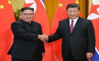 쌍중단과 쌍궤병행? 북 비핵화 궤도 이탈했다