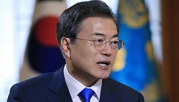북미정상회담 한달…文대통령 다시 꺼낸 '역지사지'