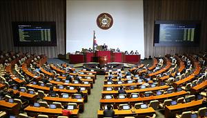 국회 후반기 상임위원장 선출