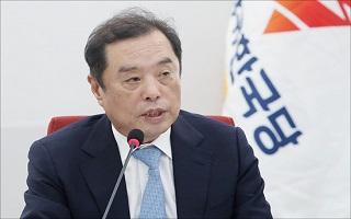 '노무현사람'이 한국당 대표가 됐다고?