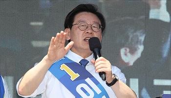 정치권, 이재명 '조폭 연루설' 소용돌이