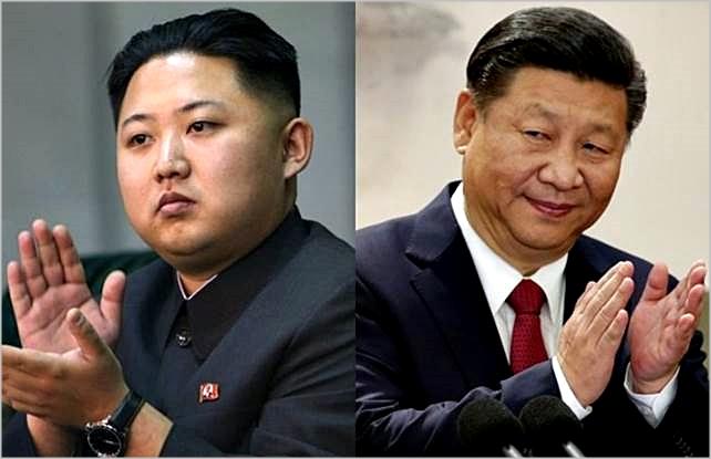 '북한카드' 휘두르는 시진핑…대북영향력 어디서 나오나