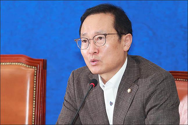평화당으로 옮겨붙은 민주당 '은산분리' 이견…범여권 '들썩'