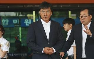 [데일리안 여론조사] 안희정 '무죄판결'에…국민 71.0%