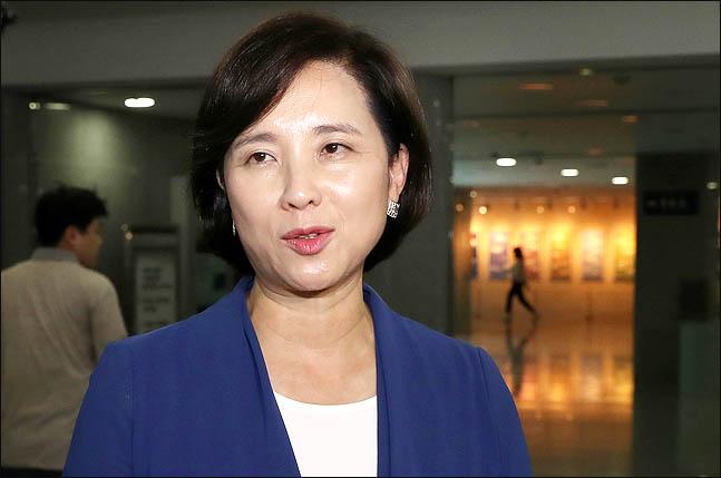 남북정상회담에 묻히는 유은혜 '흠결'…검증 부실 우려