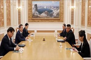 [3차 남북정상회담] 합의문 '비핵화 액션' 담을까…회담 성패 달려