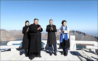 화려한 이벤트·실진전 없는 북핵 폐기·속도 위반의 경협·구멍 뚫린 안보
