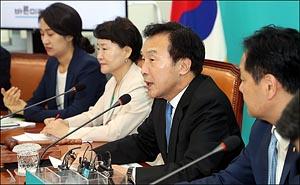"""손학규 """"평양공동선언, 비핵화 진전 아무것도 없다"""""""