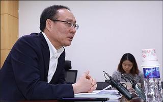 오세정, 국회의원직 사퇴…서울대 총장 선거 출마