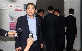 '심재철 자료' 놓고 靑vs한국당 '전면전'
