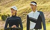 한혜진, 숏 스커트 입고 훈남과 골프…전현무는?