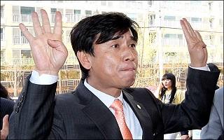 '신임 노무현재단 이사장' 유시민, 대권주자 반열 오르나