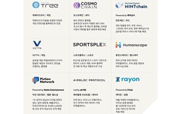 카카오 블록체인 프로젝트 '클레이튼', 초기 서비스 파트너사 공개