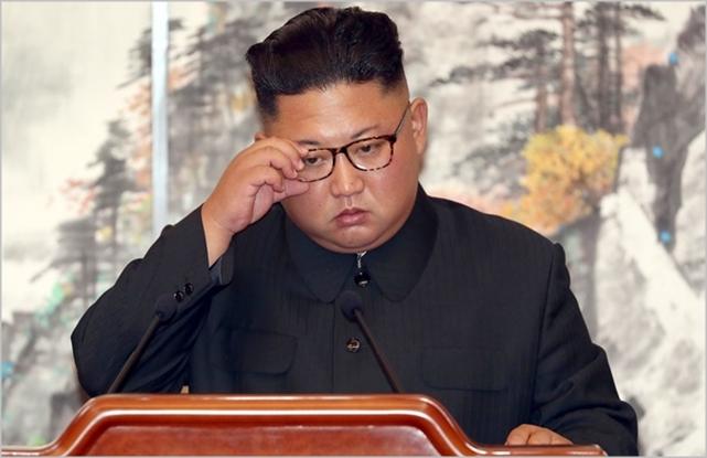 김정은 핵리스트 안주는 이유…'고백하면 내맘 받아줄까?'